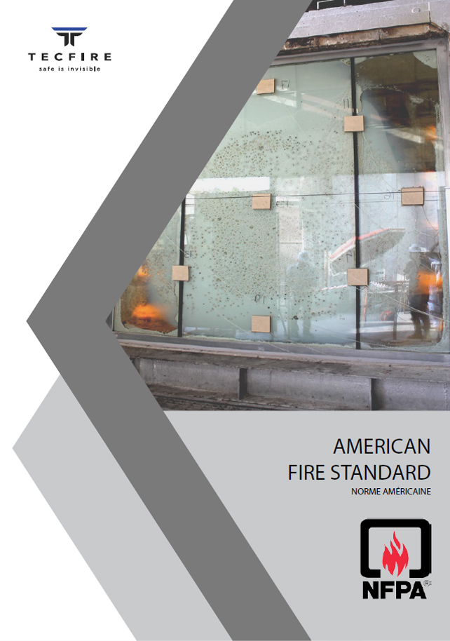 FR) NFPA FIRE STANDARDS - Tecfire