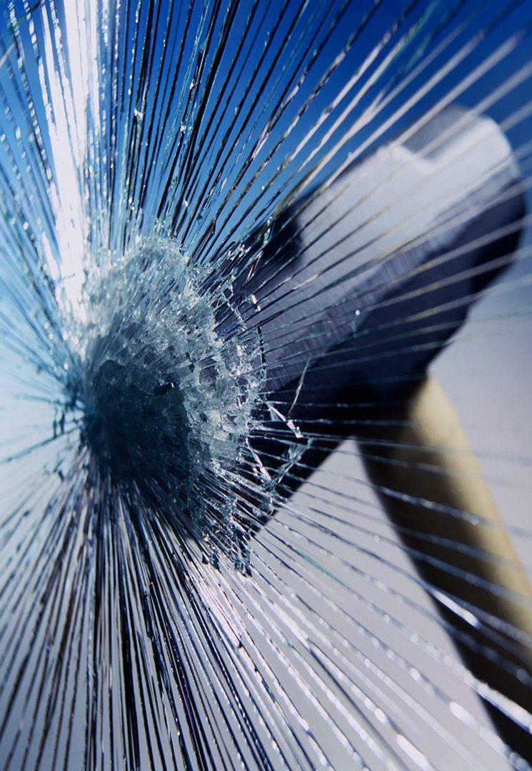 Glass Burglar Protection