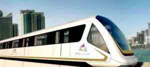Fifth Doha Metro Station Awarded