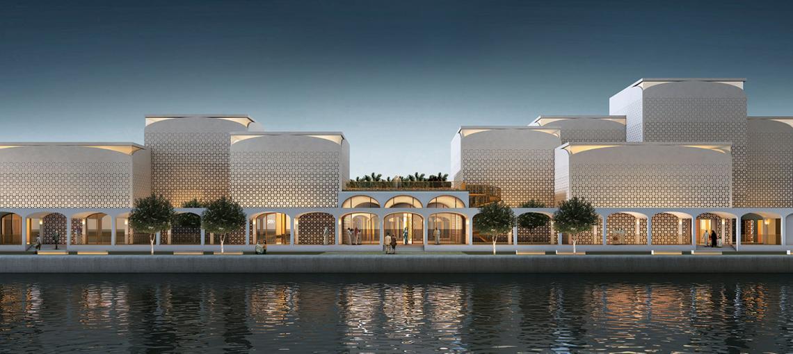 Jameel | Arts Centre