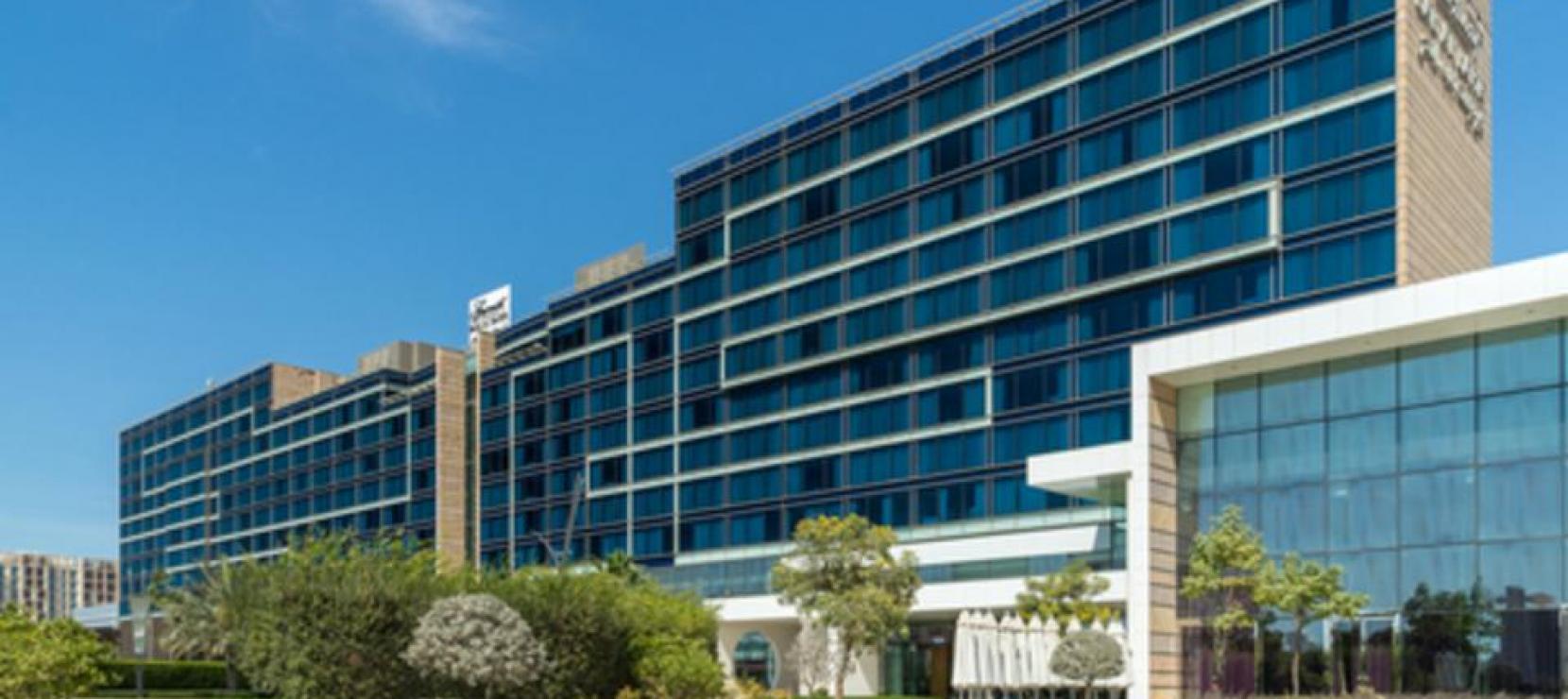 Fairmont Hotel – Abu Dhabi