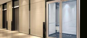 R&D: Double Action Doors