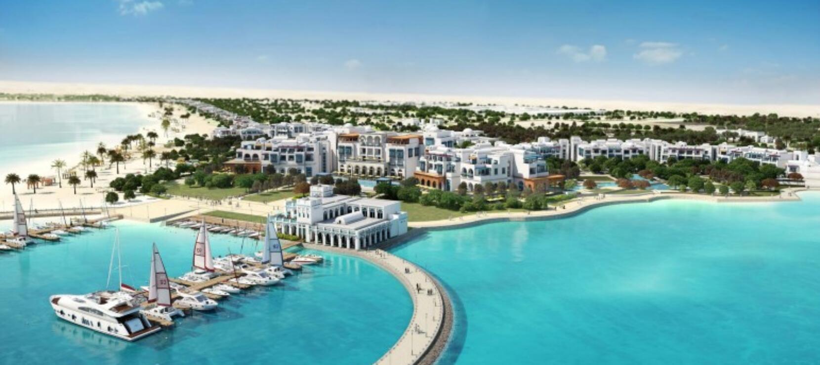 Tecfire Awarded Salwa Beach Resort
