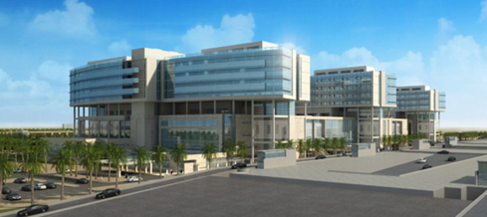 New Project:SANG Hospitals in KSA - TECFIRE