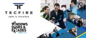 Tecfire at WDF Event 2018