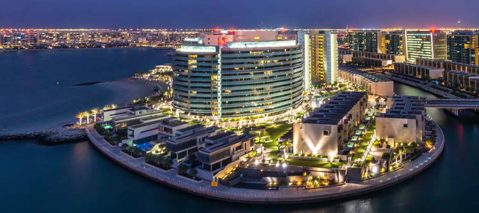 Khor Al Raha Abu Dhabi