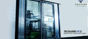 Glass Burglar Protection Project