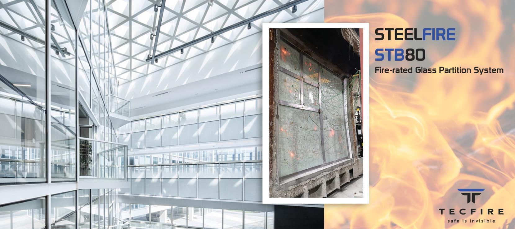 R&D:The New EI120 Glass System