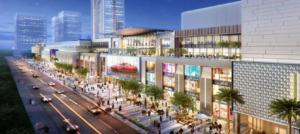Al Maryah Mall Abu Dhabi
