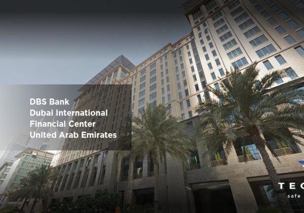 Projet DBS DIFC Dubai