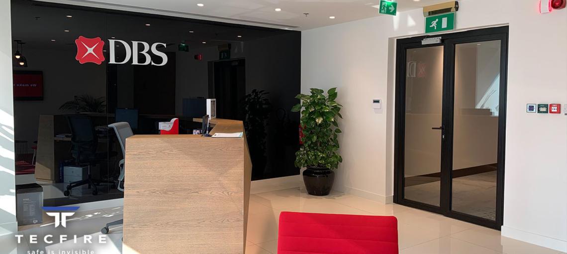 DBS | Bank