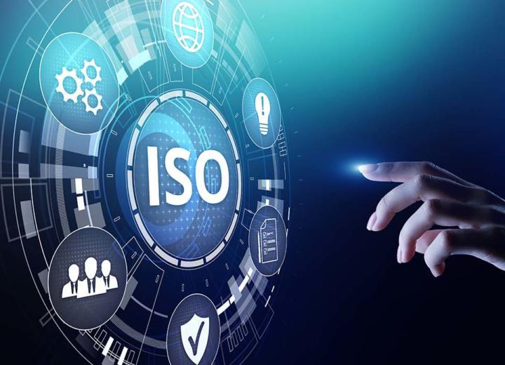 ISO 9001: 2015 QMS