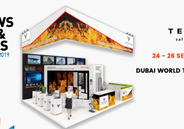 Préparation pour WDF Dubai 2019