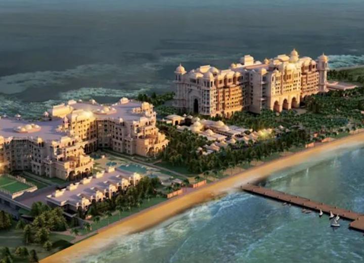 The Taj at Palm Jumeirah
