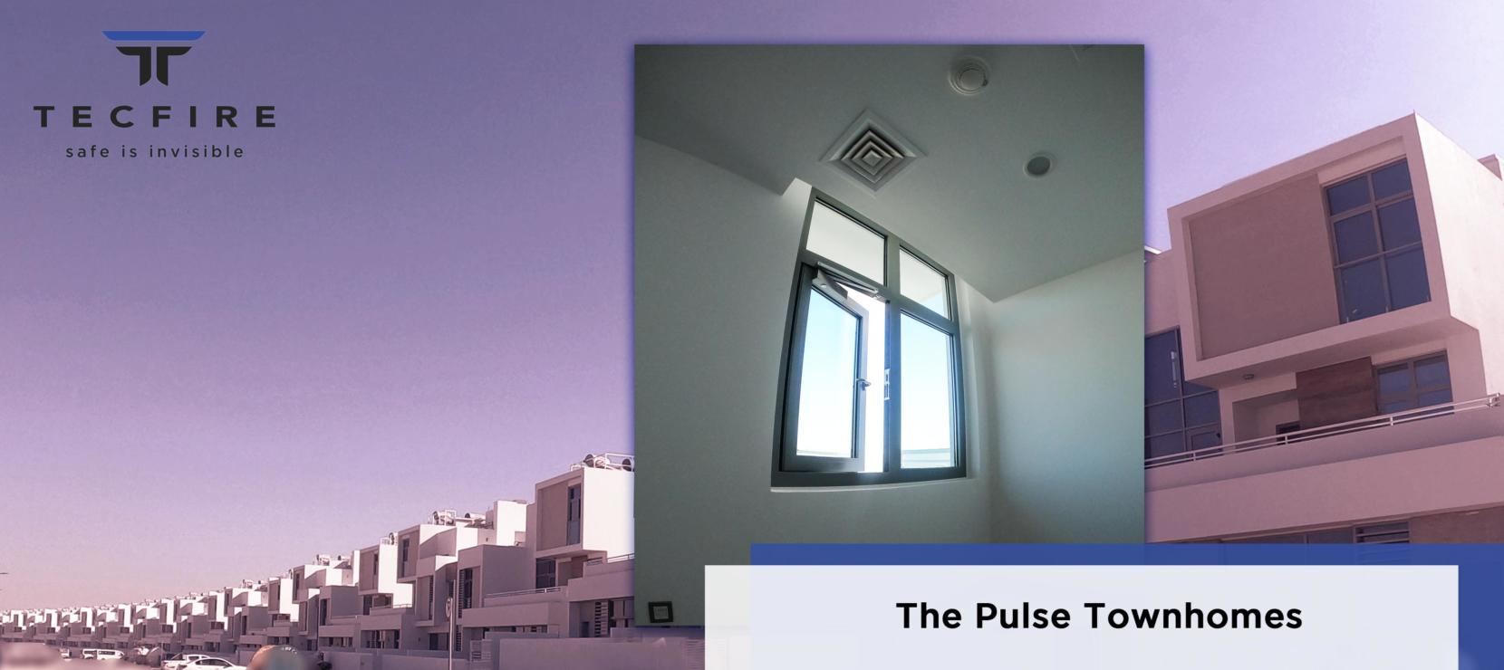 Installation in the Dubai South
