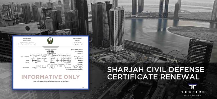 Sharjah Civil Defense