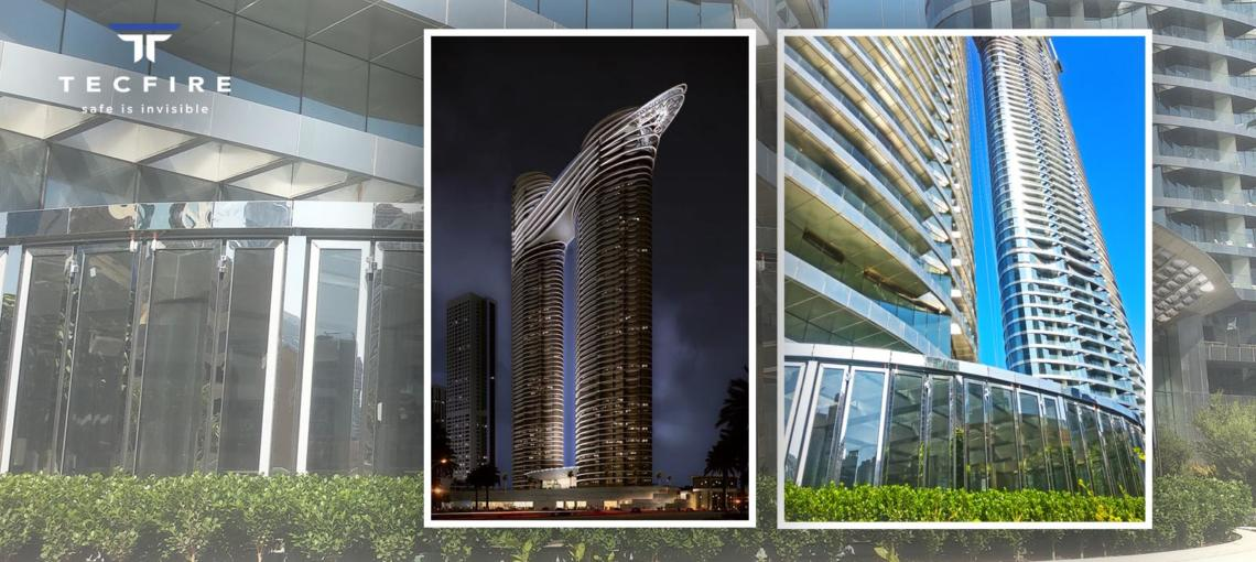 The Address Residences | Skyview