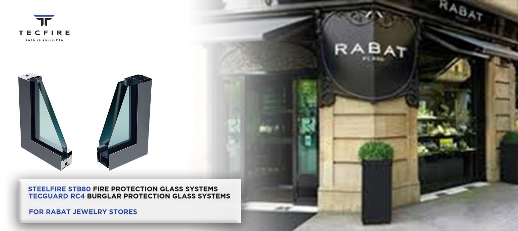 New Project: Rabat Jewelry Store