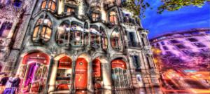 Iconic Project: Casa Batlló, Barcelona
