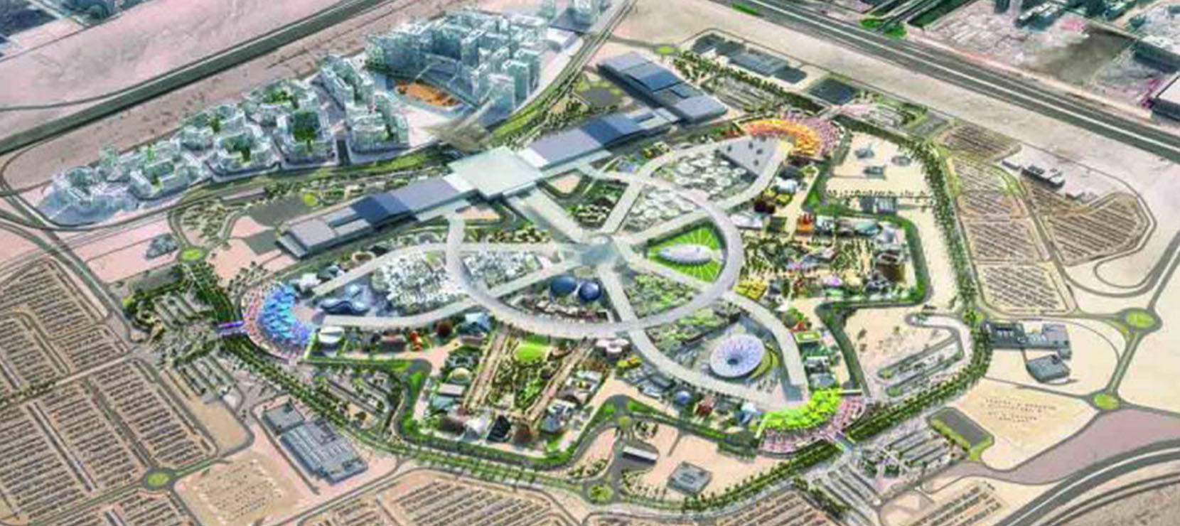 Expo 2020 Project