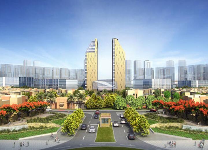 New Project: Dubai Science Park