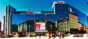 New Project: Shopping Mall (Spain)