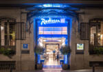 Radisson Blu Hotel, Madrid