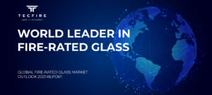 World Leader in Fire-rated Glass