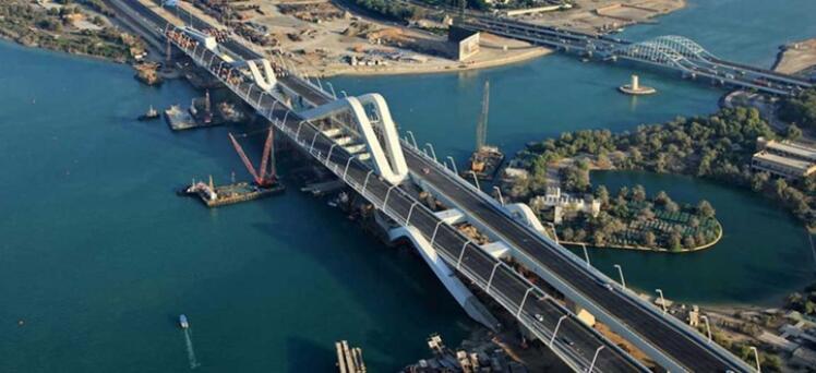 New Project in Al Maqta Abu Dhabi