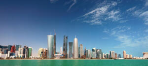 New Project: The Grand Zone Qatar