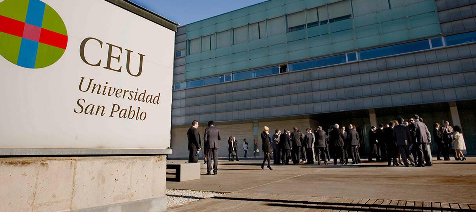 Newly awarded project: CEU University (Madrid)