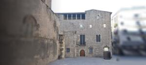 Emblematic Architectural Project Awarded: XV Century Palace in Barcelona